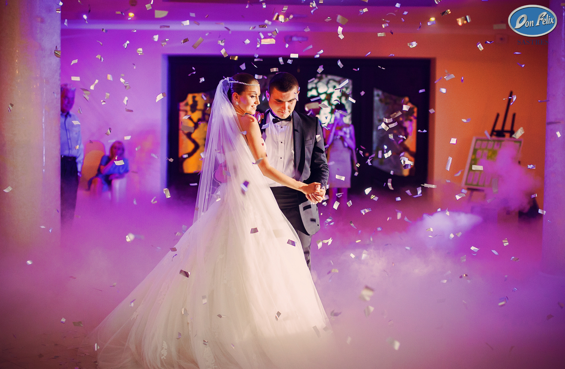 10 tradiciones de bodas españolas que debes conocer.