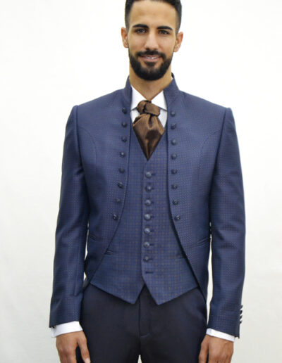 enzo-romano-casaca-con-azul